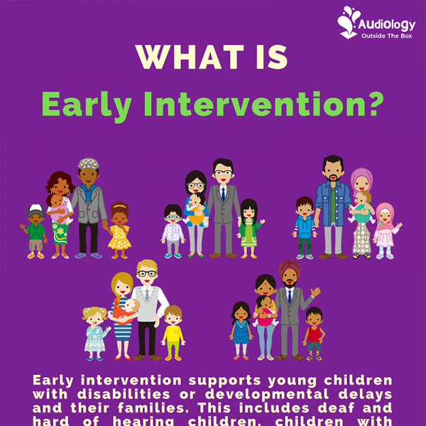What is early intervention