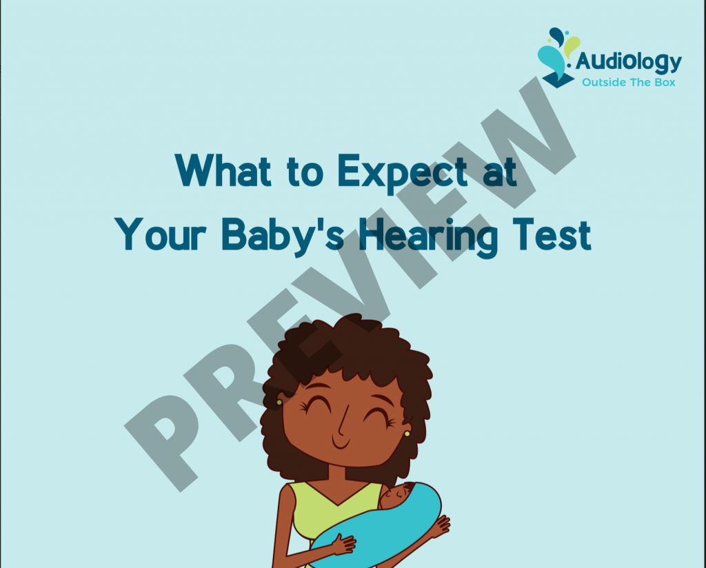 What to Expect at Your Baby's Hearing Test preview
